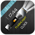 Clock Flashlight icon