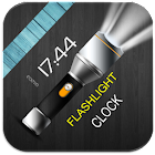 Clock Flashlight icon