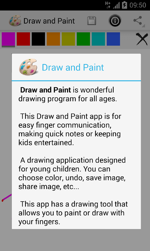 Draw And Paint Android Apps On Google Play