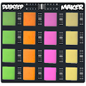 Dubpad: Dubstep Maker icon