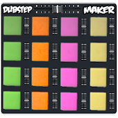 Dubpad: Dubstep Maker