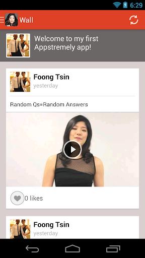 Foong Tsin