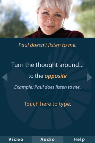 Worksheet Byron Katie Worksheets the work app android apps on google play screenshot