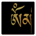 Prayer wheel free live WP logo