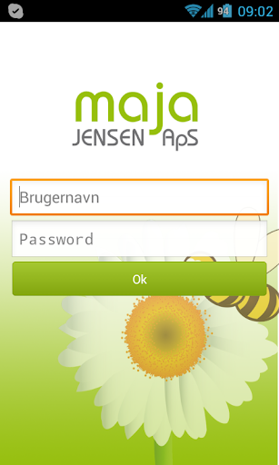 Maja Jensen