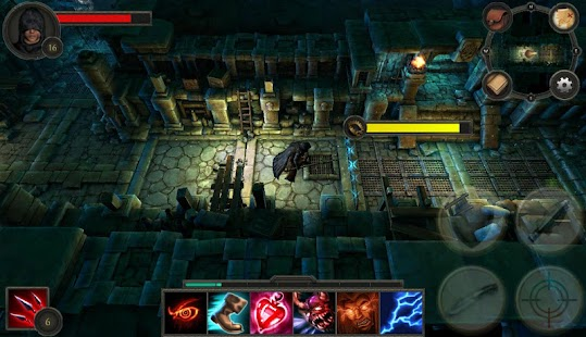 Rogue: Beyond The Shadows Screenshot 33