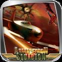 Armageddon Squadron logo