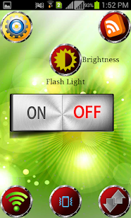 Super-Flashlight HD- screenshot thumbnail