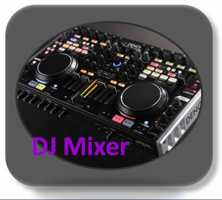 Free DJ Mix Maker