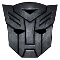 Transformers HD Live Wallpaper icon