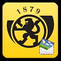 BGPostCard logo