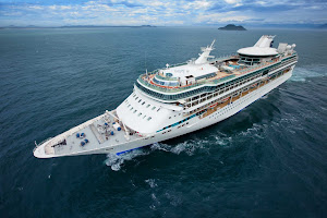 Cruise the warm waters of the Mediterranean on Splendour of the Seas.