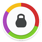 Runtastic Libra Weight Tracker icon