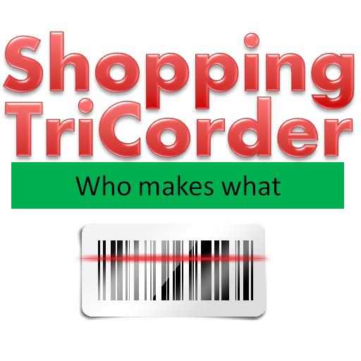 ShoppingTriCorder