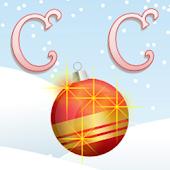 Christmas Cascade