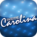 Inside Carolina logo