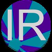 InfraRude TV Remote v.1