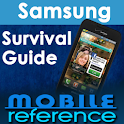Samsung Survival Guide logo