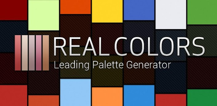 Real Colors - ver. 1.1.3