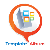 Template Album ( Demo )