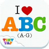 I ♥ ABC - Letter Learning Game