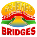 Steampunk Scheme for Bridges logo