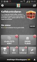 Screenshot of 7-Eleven Norge