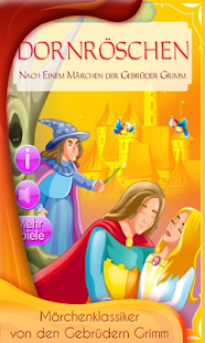 Dornröschen - screenshot thumbnail