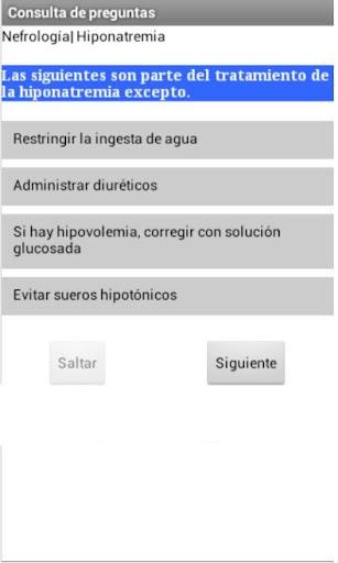 Repasos médicos