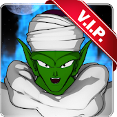 Piccolo live wallpaper