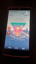 Inspire Launcher Screenshot 1