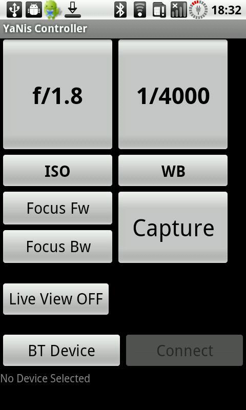 YaNiS EOS- screenshot