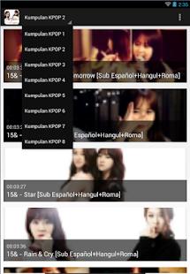 玩免費媒體與影片APP|下載Lagu Korea app不用錢|硬是要APP