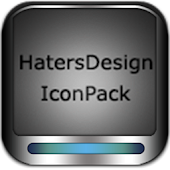 HatersDesign Icons