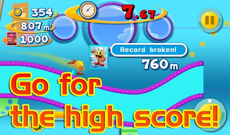 PAC-MAN DASH! Screenshot 3