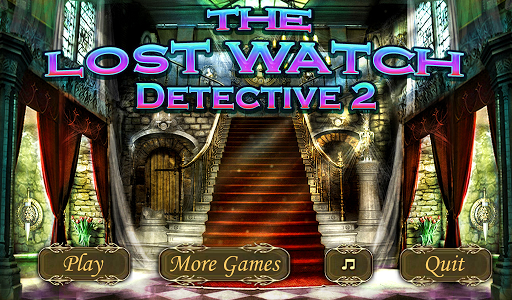 The Lost Watch Detective 2