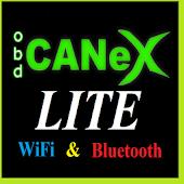 obd CANeX OBDII Car Remote