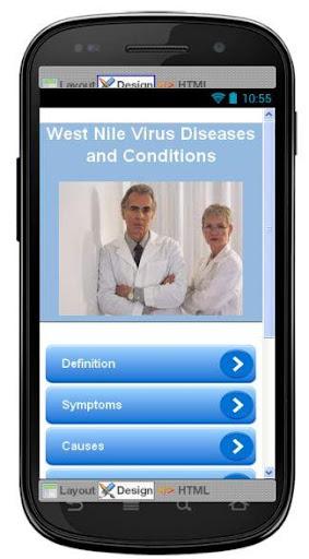 West Nile Virus Information