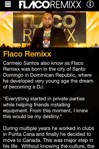 Flaco Remixx