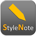StyleNote Notes & Memos logo