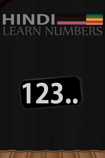 Learn Hindi Numbers Fast