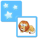 Game for Children (3-5 y) FREE icon