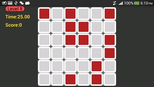 免費解謎App|记忆游戏(QT)|阿達玩APP