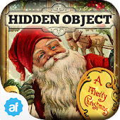 Hidden Object: Merry Christmas