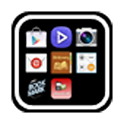 Widget App Folders2 icon