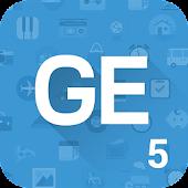 General English 5
