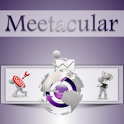 Meetacular icon