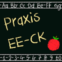 Praxis EE-CK Exam Prep icon