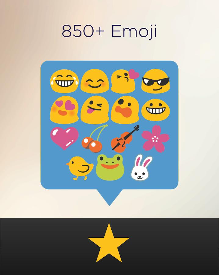 Palm tree, volcano, hospital: How to enable emoji on any