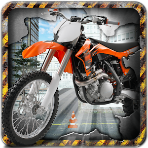 Speed motorcycle racing games for PC and MAC